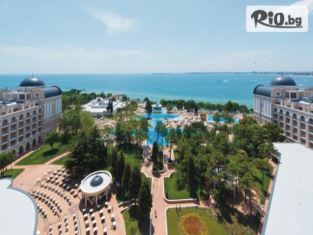 Hotel Riu Helios Paradise 4* Галерия #5