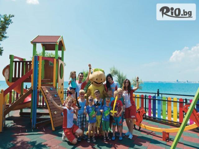 Hotel Riu Helios Paradise 4* Галерия #10
