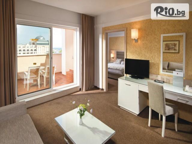 Hotel Riu Helios Paradise 4* Галерия #18
