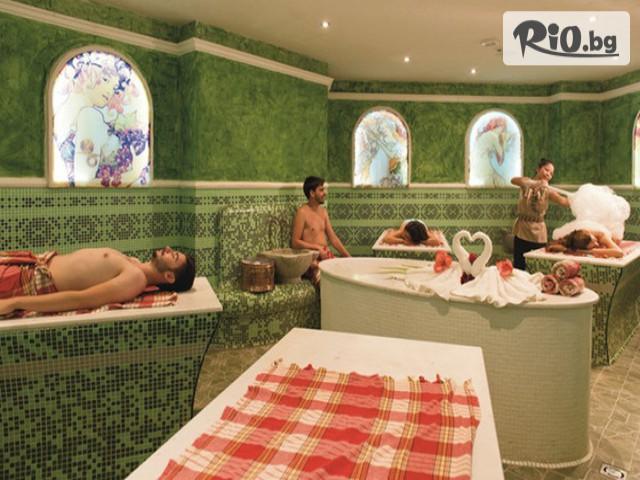 Hotel Riu Helios Paradise 4* Галерия #20