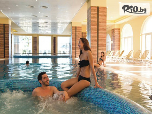 Hotel Riu Helios Paradise 4* Галерия #22