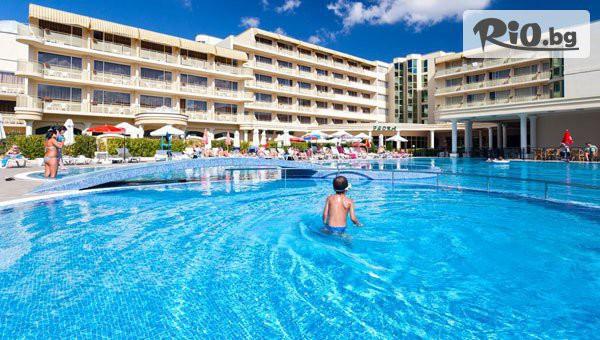 ДАС Клуб Хотел 4*, Слънчев бряг #1