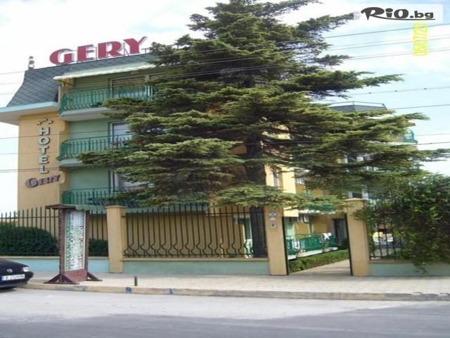 Хотел Гери Галерия снимка №1