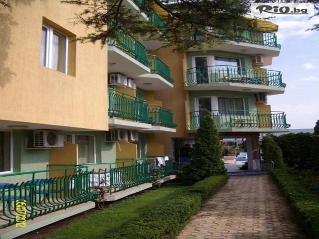 Хотел Гери Галерия снимка №2