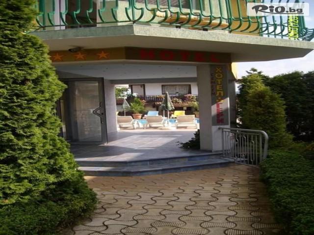 Хотел Гери Галерия снимка №3