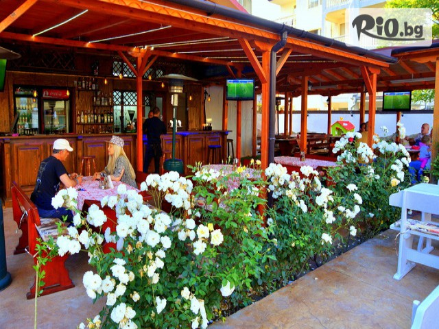 Хотел Риор 3* Галерия #13