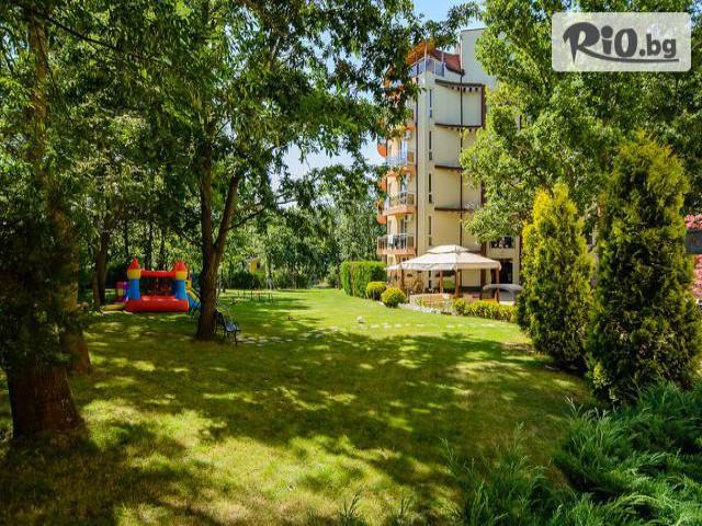 Хотел Сънрайз Галерия #2