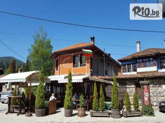 Семеен хотел-механа Чучура Галерия снимка №1