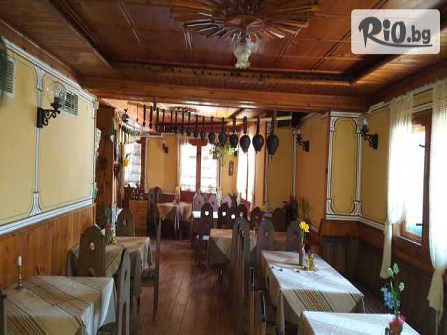 Семеен хотел-механа Чучура Галерия снимка №3