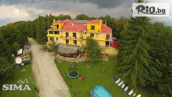 Семеен хотел Сима - thumb 1