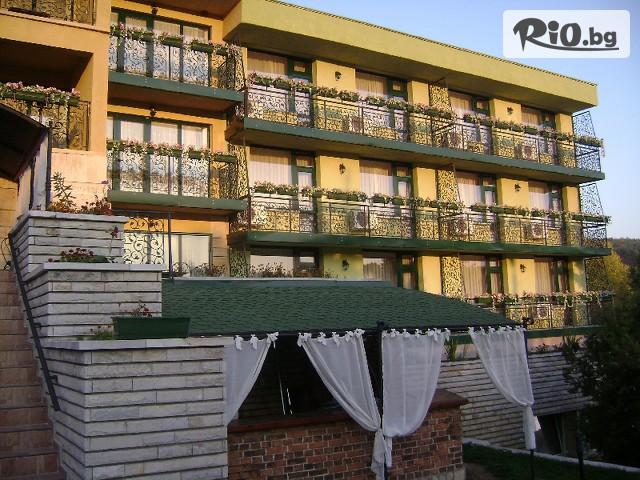 Хотел Виталис Галерия снимка №4