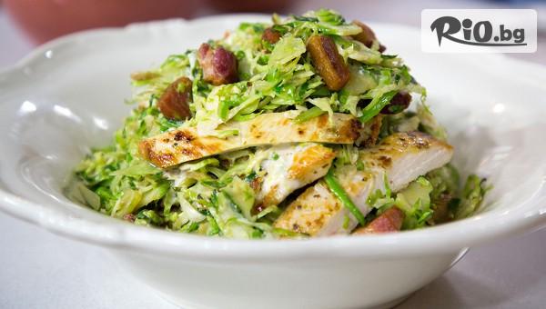 2 салати по избор #1