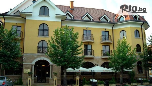 Хотел Чинар 3* - thumb 1