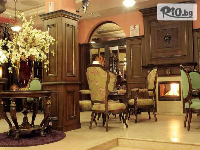 Хотел Чинар 3* Галерия #4