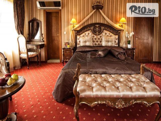 Хотел Чинар 3* Галерия #25