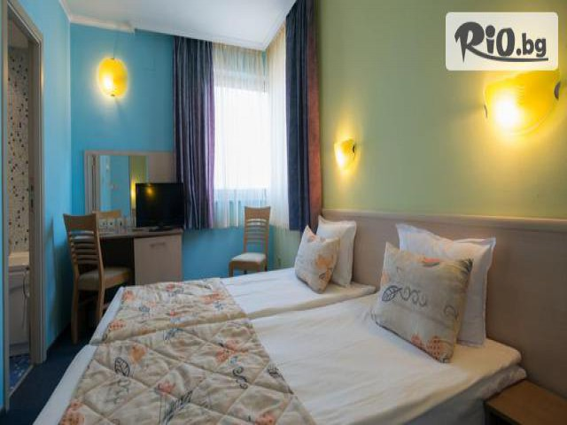 Хотел Аква Галерия #8