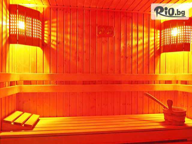 Хотел Аква Галерия #20