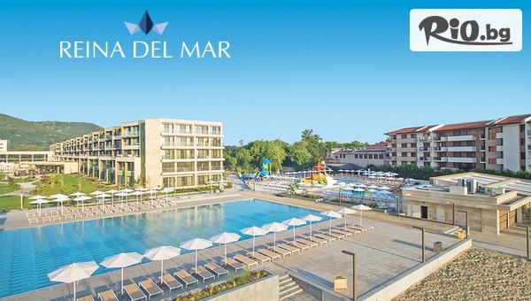 Хотел Рейна дел Мар 5*, Обзор #1