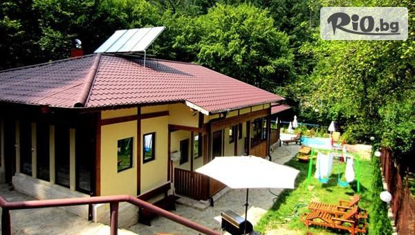 Къща за гости Alfaresort Park #1
