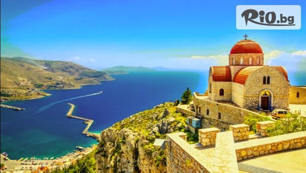 Почивка на остров Корфу #1