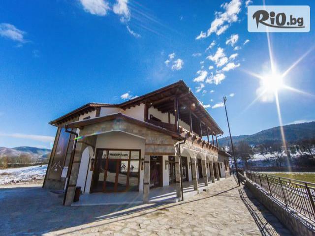 SPA комплекс Mentor Resort Галерия #4