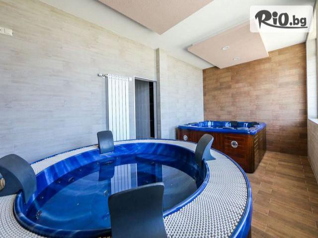 SPA комплекс Mentor Resort Галерия #26