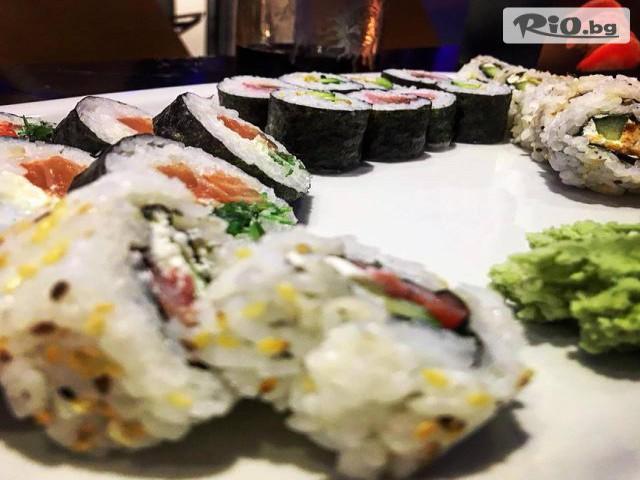 Sushi House Галерия #6