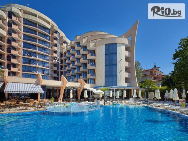 Хотел Фиеста М Галерия #1