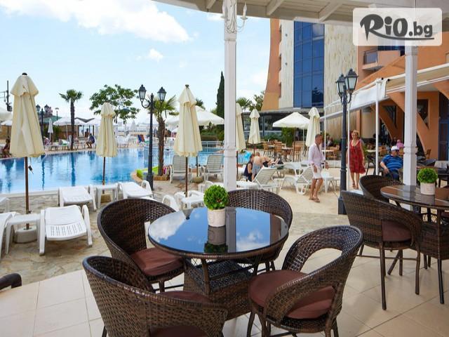 Хотел Фиеста М Галерия #5