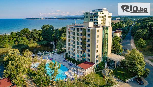Хотел Перла Роял 5*, Приморско #1