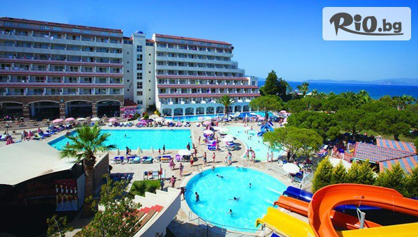 Batihan Beach Resort and Spa #1