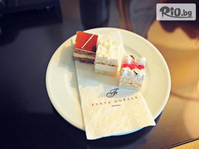 Хотел Феста Чамкория Галерия #19