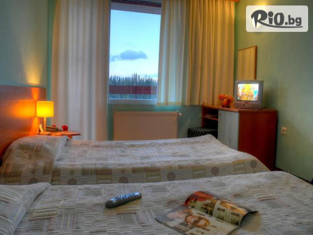 Хотел Преспа  Галерия #12