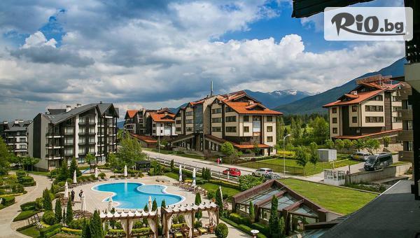 Хотел Aspen Resort 3* край Банско #1