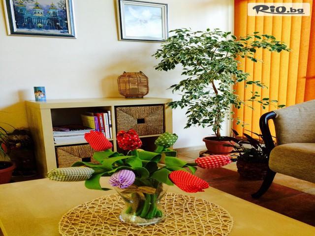 Семеен хотел Ефос Галерия #6