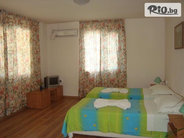 Семеен хотел Ефос Галерия #14