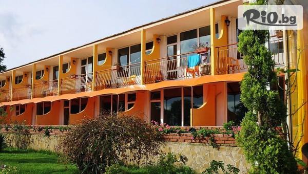 Хотел Сърф, Приморско #1