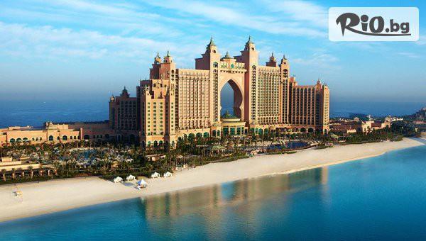 Signature 1 4*, Дубай #1