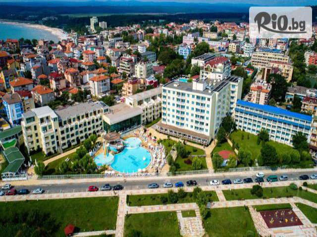 Хотел Перла Бийч Лъкшъри Галерия снимка №1