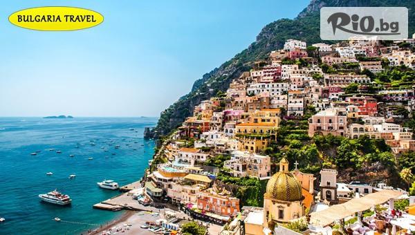 Eкскурзия до Южна Италия #1
