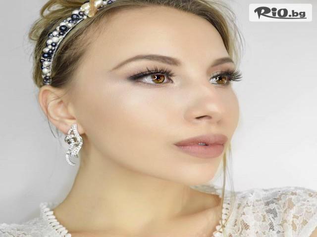 Organic Make-Up Галерия #3
