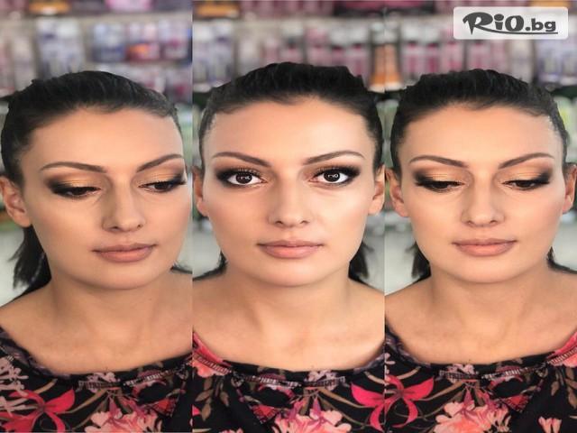 Organic Make-Up Галерия #7