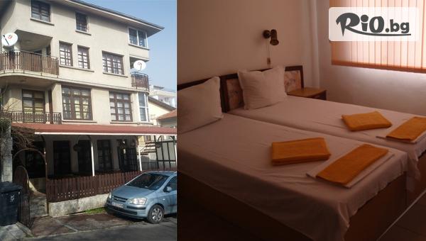 Семеен хотел Слънце - VIP зона #1