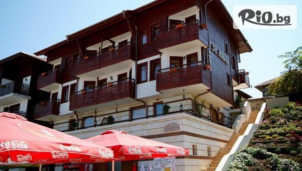 Хотел Свети Никола 3* - thumb 2