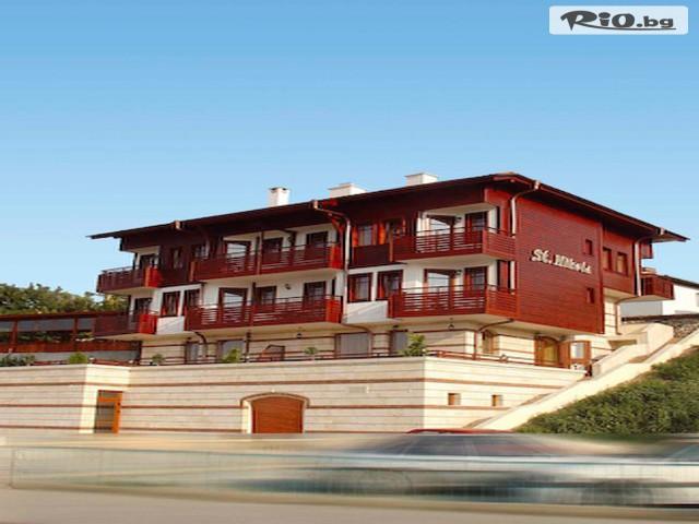 Хотел Свети Никола 3* Галерия снимка №1