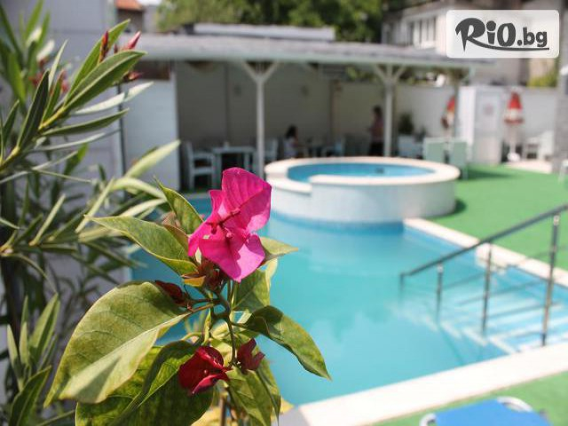 Хотел Свети Георги Галерия #4
