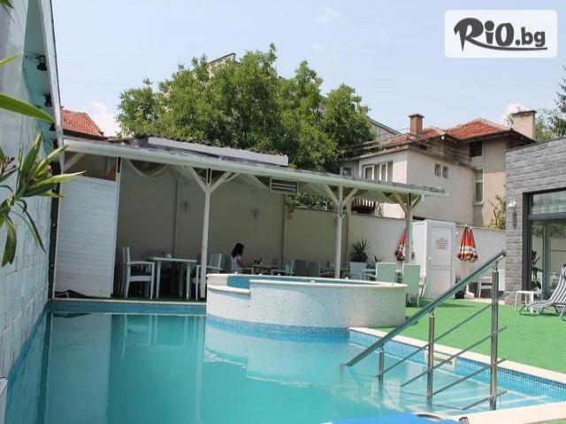 Хотел Свети Георги Галерия #5
