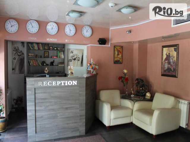 Хотел Свети Георги Галерия #14