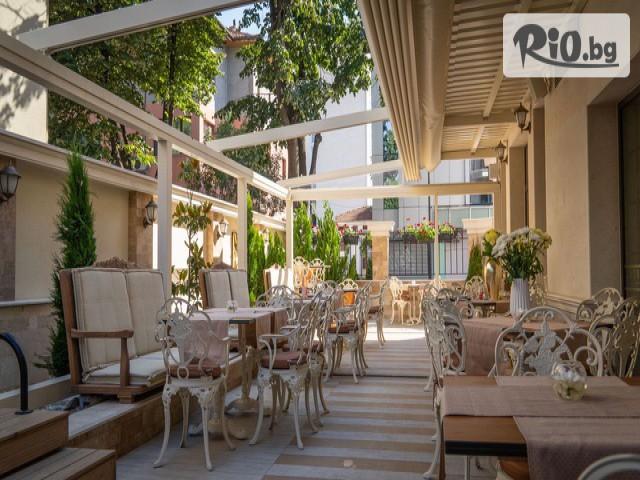 Хотел Residence City Garden Галерия #12