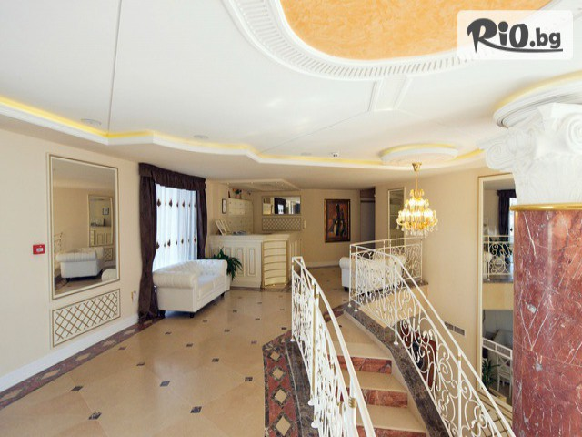 Хотел Golden Ina Галерия #11